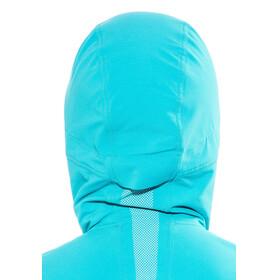 Dynafit Mercury 2 Dynastretch - Veste Femme - turquoise